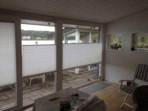Siste På jagt efter gardiner til små vinduer - Tjek mulighederne her NS-48