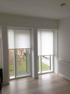 Strålende På jagt efter gardiner til små vinduer - Tjek mulighederne her NF-01